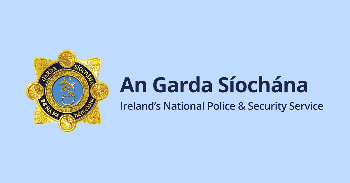 An Garda Síochána/ Garda Youth Diversion Programme