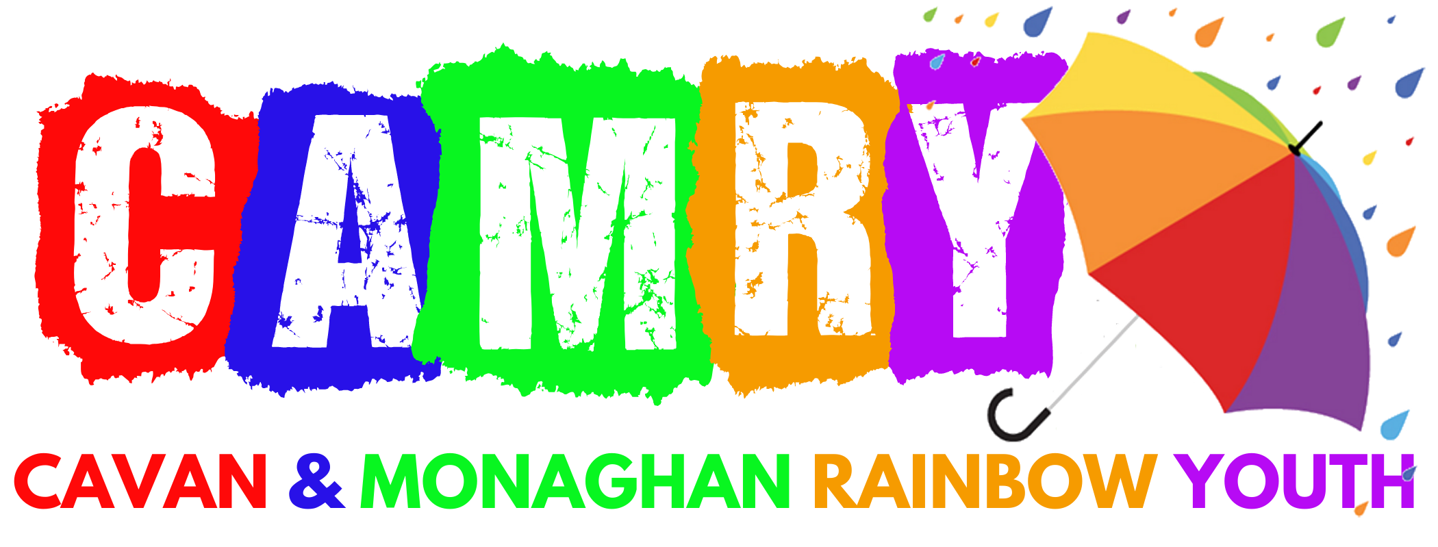 CAMRY – Cavan & Monaghan Rainbow Youth