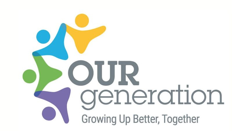 Our Generation – Youth Work Ireland
